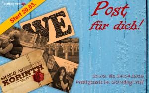2016_Post_für_dich